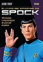 Star Trek. O Livro de Enigmas do Spock (Em Portuguese do Brasil)