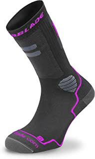 Rollerblade, Calcetin High Performance W, Mujer