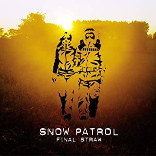 Best snow patrol final straw Reviews