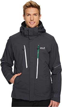Jack Wolfskin - Exolight 3-in-1
