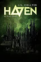 Haven (The Orbit Series Book 2)