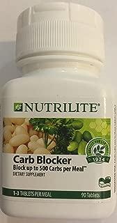 NUTRILITE Carb Blocker - 90 Count
