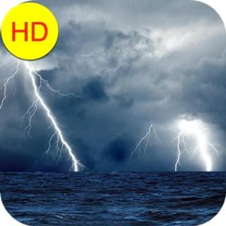 thunderstorm sleep sounds app