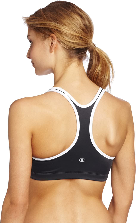 Champion Womens Shaped T-Back Sport Bra