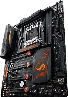 Asus DDR4 LGA 2011-v3 Extended ATX Motherboards( RAMPAGE V EDITION 10)