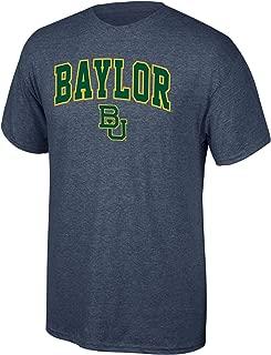 Elite Fan Shop NCAA T Shirt Dark Heather Arch