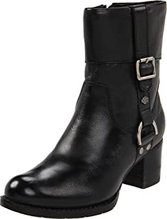 cd74516a590c Amazon.com  Moto - Boots   Shoes  Clothing