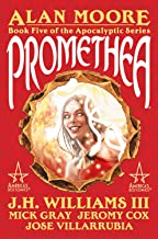 Promethea Book Five (English Edition)