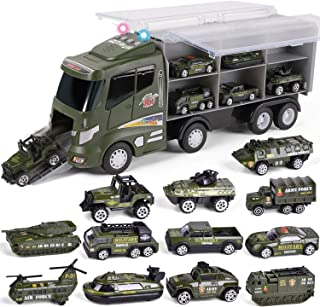Best toy trucks for toddlers Reviews