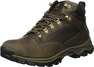 Timberland Keele Ridge Waterproof Leather Mid, Bottes Chukka Homme