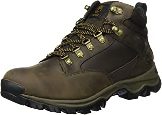 Timberland Keele Ridge Waterproof Leather Mid, Bottes Chukka Homme