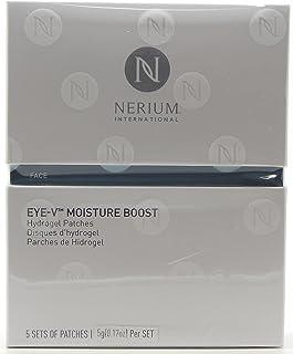 Nerium EYE-V Moisture Boost Hydrogel Patches