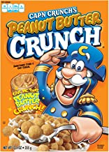 Best cap n crunch peanut butter Reviews