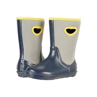 UGG Kids Kex (Little Kid/Big Kid) (Navy) Kids Shoes