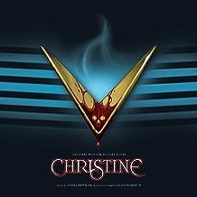Christine Soundtrack Blue