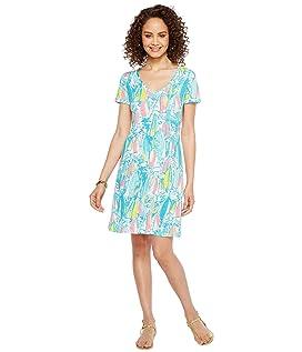 Jessica Short Sleeve Dress