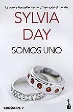 sylvia day libros