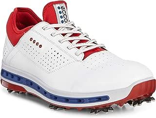 ECCO Men's Cool 18 Gore-Tex Golf Shoe