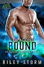 Dragon Bound (Dragons of Mount Rixa Book 3)