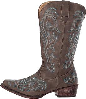 Women's Riley Western Boot