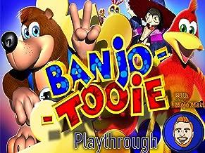 Banjo-Tooie Playthrough with Mojo Matt