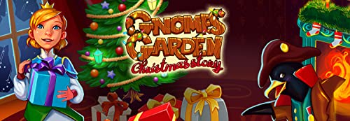 Gnomes Garden: Christmas Story [Download]