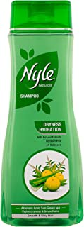 Nyle Dryness Hydration Shampoo, 800ml