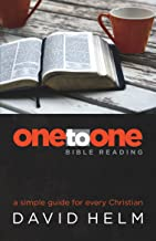 One-to-One Bible Reading