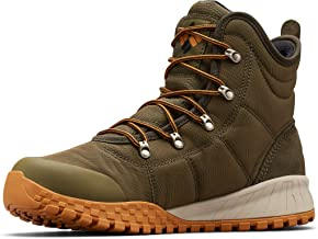 Columbia Men's Fairbanks Omni-Heat Snow Boot