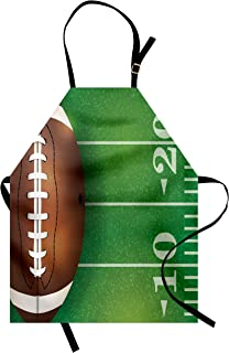 Best college football aprons Reviews