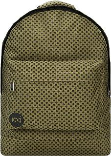 Custom Prints Backpack Mochila Tipo Casual, 41 cm, 17 litros, Microdot K/Blk