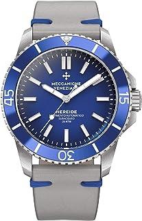 Meccaniche Veneziane - Reloj Nereide Sport Cobalto