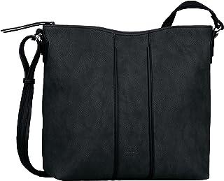 Gabor bags ANNI Damen Umhängetasche M, 30x11x29