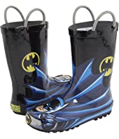 Western Chief Kids - Batman Character Rainboot (Toddler)