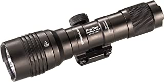 Streamlight 88066 ProTac Rail Mount HL-X Fixed Mount Ten Tap, 1,000 Lumens