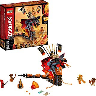 Best lego ninjago large figures Reviews