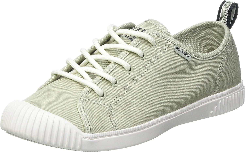 PALLADIUM Women's Finally resale start Sneakers Low-Top Fashion