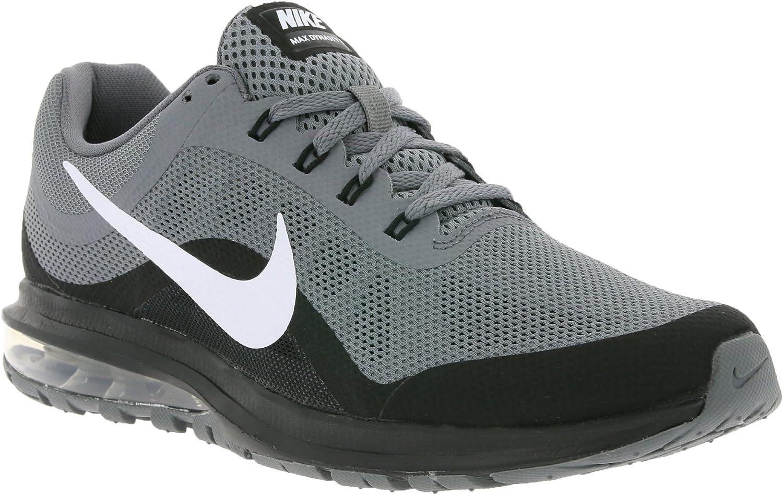 Nike Nike Nike herr Air Max Dynasty 2 springaning skor (10 D (M) US)  nya exklusiva high-end