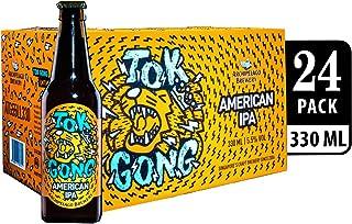 Archipelago Brewery Tok Gong American IPA Craft Beer Bottle, 24 x 330ml