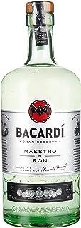 Bacardi Gran Reserva MAESTRO DE RON Rum 1 x 1 L
