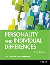Personality and Individual Differences, 3rd Edition (BPS Textbooks in Psychology)