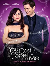 you cast a spell on me dvd