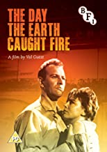 The Day the Earth Caught Fire [Import anglais]