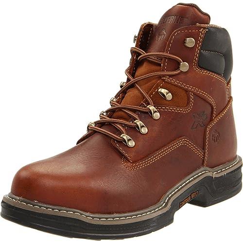 ef7040ef220 Casual Steel Toe Shoe: Amazon.com