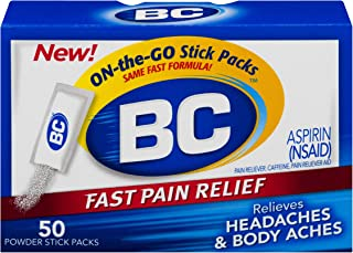 Best does bc powder help with cramps Reviews