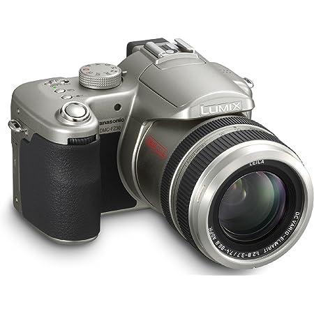 Panasonic Dmc Fz30 Eg S Digitalkamera Silber Kamera