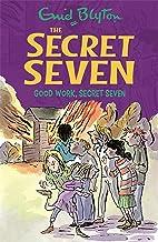 Good Work, Secret Seven: Book 6