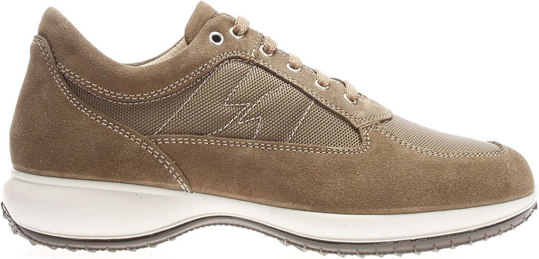 IGI & CO humans based sneakers 56884 00