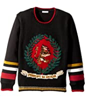 Dolce & Gabbana Kids - Sicily Sweatshirt (Big Kids)