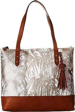 Pyrite Batik